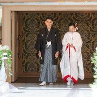 egaman_wedding0708さんのThe Place of Tokyo (ザ プレイス オブ トウキョウ)カバー写真 2枚目