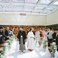 egaman_wedding0708さんのThe Place of Tokyo (ザ プレイス オブ トウキョウ)カバー写真 6枚目