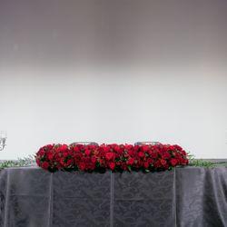 会場装花の写真 4枚目