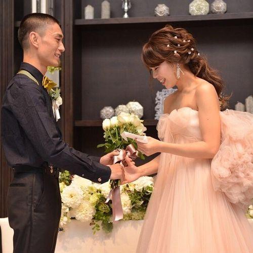 fuji.weddingさんのコットンハーバークラブ 横浜写真5枚目