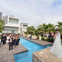 fuji.weddingさんのコットンハーバークラブ 横浜カバー写真 12枚目