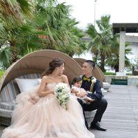 fuji.weddingさんのコットンハーバークラブ 横浜カバー写真 11枚目