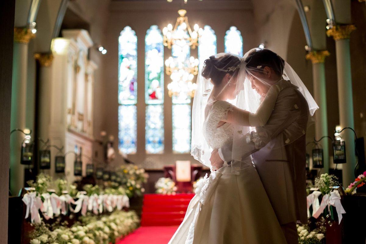 決定版 本物の教会で結婚式を挙げたい 東京都内の定番教会7選 結婚