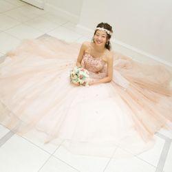 カラードレスの写真 7枚目