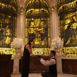 プロポーズの写真 2枚目