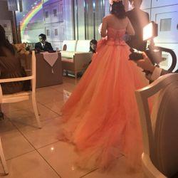 カラードレスの写真 5枚目