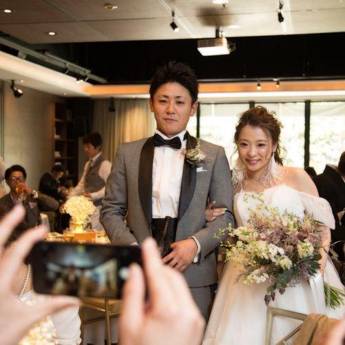 ak__weddingさんのディスティーノ ブルックリン ニューヨーク(DESTINO BROOKLYN NEW YORK)写真3枚目