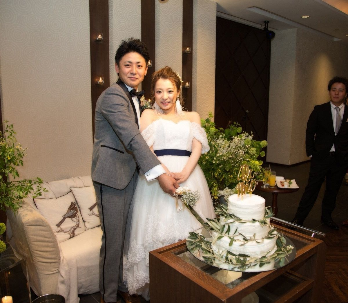ak__weddingさんのディスティーノ ブルックリン ニューヨーク(DESTINO BROOKLYN NEW YORK)写真1枚目