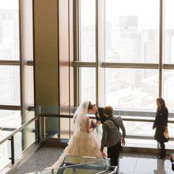 披露宴前当日撮影 ウェデングドレス編 ロケーションフォトなどの写真 44枚目