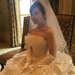 ドレス、チャペルの写真 1枚目