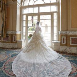 ドレス、チャペルの写真 3枚目