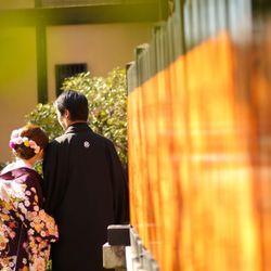 和装後撮り 祇園の写真 5枚目