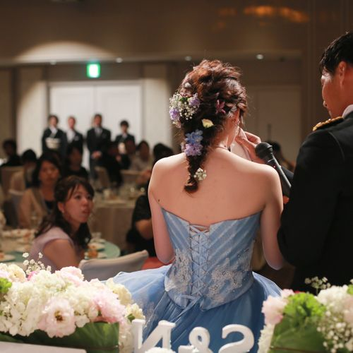 ntdmk.jfさんのラ・スイート神戸オーシャンズガーデン写真2枚目