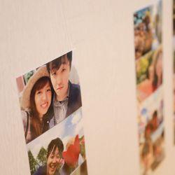 会場装飾、手作りアイテムの写真 9枚目
