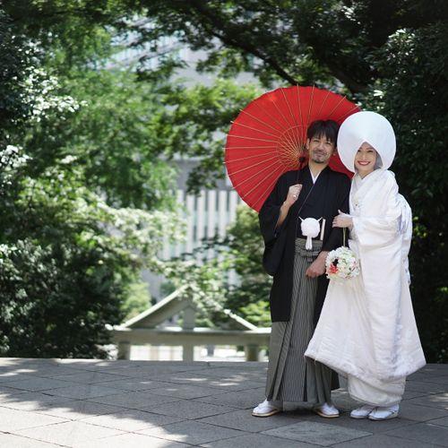 lovetiki7さんの日枝神社結婚式場(日枝あかさか)写真2枚目