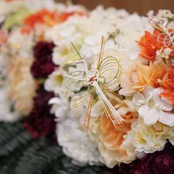 Handmaid装花の写真 1枚目