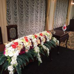 Handmaid装花の写真 3枚目