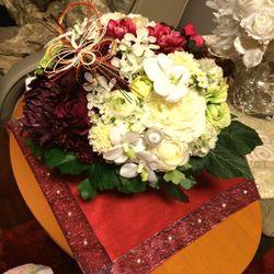 Handmaid装花の写真 4枚目
