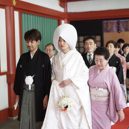 lovetiki7さんの日枝神社結婚式場(日枝あかさか)写真5枚目