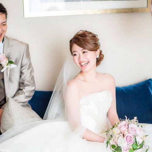 ana_wedding0210さんのANAインターコンチネンタルホテル東京写真4枚目