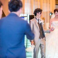ana_wedding0210さんのANAインターコンチネンタルホテル東京カバー写真 5枚目