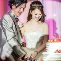 ana_wedding0210さんのANAインターコンチネンタルホテル東京カバー写真 6枚目