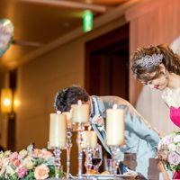 ana_wedding0210さんのANAインターコンチネンタルホテル東京カバー写真 10枚目