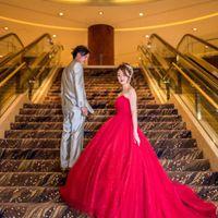 ana_wedding0210さんのANAインターコンチネンタルホテル東京カバー写真 2枚目