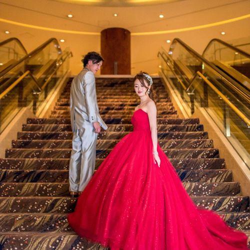 ana_wedding0210さんのANAインターコンチネンタルホテル東京写真3枚目