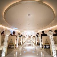 ana_wedding0210さんのANAインターコンチネンタルホテル東京カバー写真 7枚目