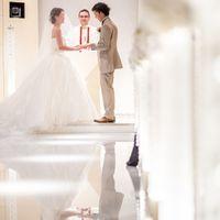 ana_wedding0210さんのANAインターコンチネンタルホテル東京カバー写真 9枚目