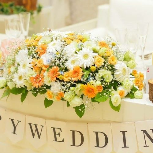 maeda.kasumi.weddingさんのペルテ フォーリア(Perte Foglia)写真5枚目