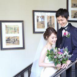 THE KAWABUN NAGOYAでの結婚式