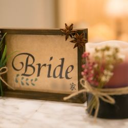 《ウェルカムスペース》結婚式の写真 1枚目