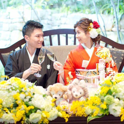 asyan.wedding0318さんの下鴨神社写真3枚目