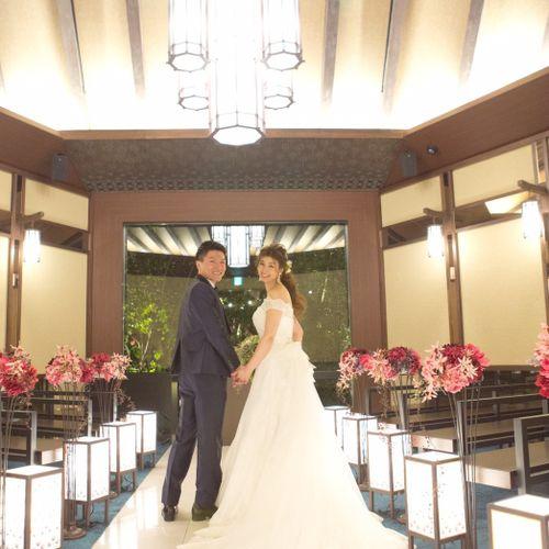 asyan.wedding0318さんの下鴨神社写真2枚目