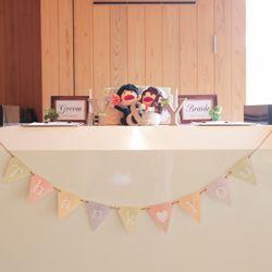 ウェルカムスペース、装飾、ケーキの写真 8枚目