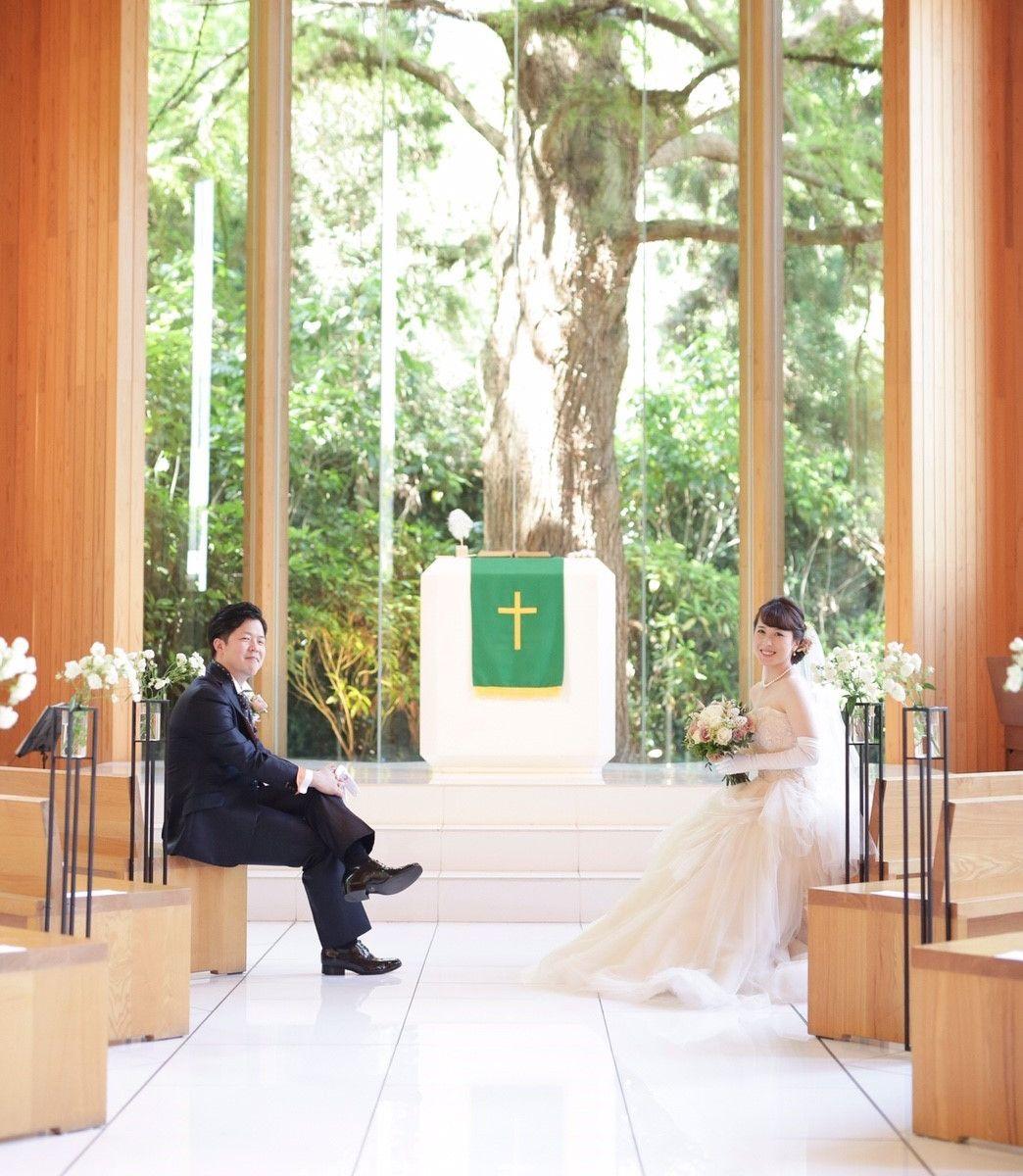 yumr8さんの鶴見ノ森 迎賓館写真1枚目