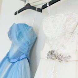 ドレス.アクセサリーの写真 2枚目