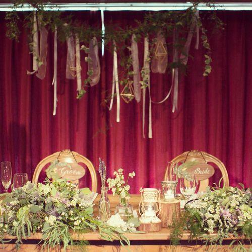 ay.___weddingさんのラ・クラリエール写真5枚目