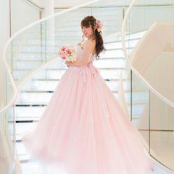 カラードレスの写真 10枚目