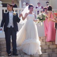 erikas_weddingさんのア・ラ・モード パレ&ザ・リゾートカバー写真 6枚目