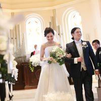 erikas_weddingさんのア・ラ・モード パレ&ザ・リゾートカバー写真 4枚目