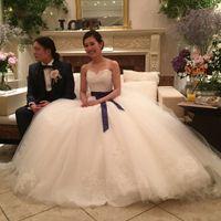 erikas_weddingさんのア・ラ・モード パレ&ザ・リゾートカバー写真 8枚目