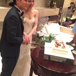 二次会ケーキの写真 18枚目