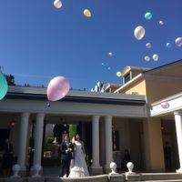 erikas_weddingさんのア・ラ・モード パレ&ザ・リゾートカバー写真 5枚目