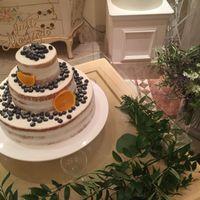erikas_weddingさんのア・ラ・モード パレ&ザ・リゾートカバー写真 7枚目