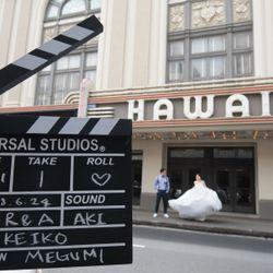 ハワイロケフォトの写真 2枚目