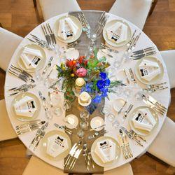 テーブルの写真 4枚目
