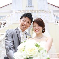 アニヴェルセル 大宮での結婚式